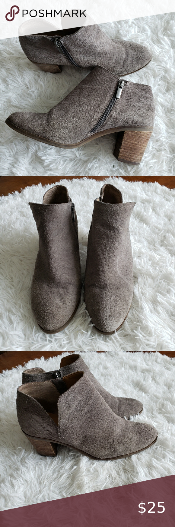 Lucky Brand Pickla Bootie in 2020
