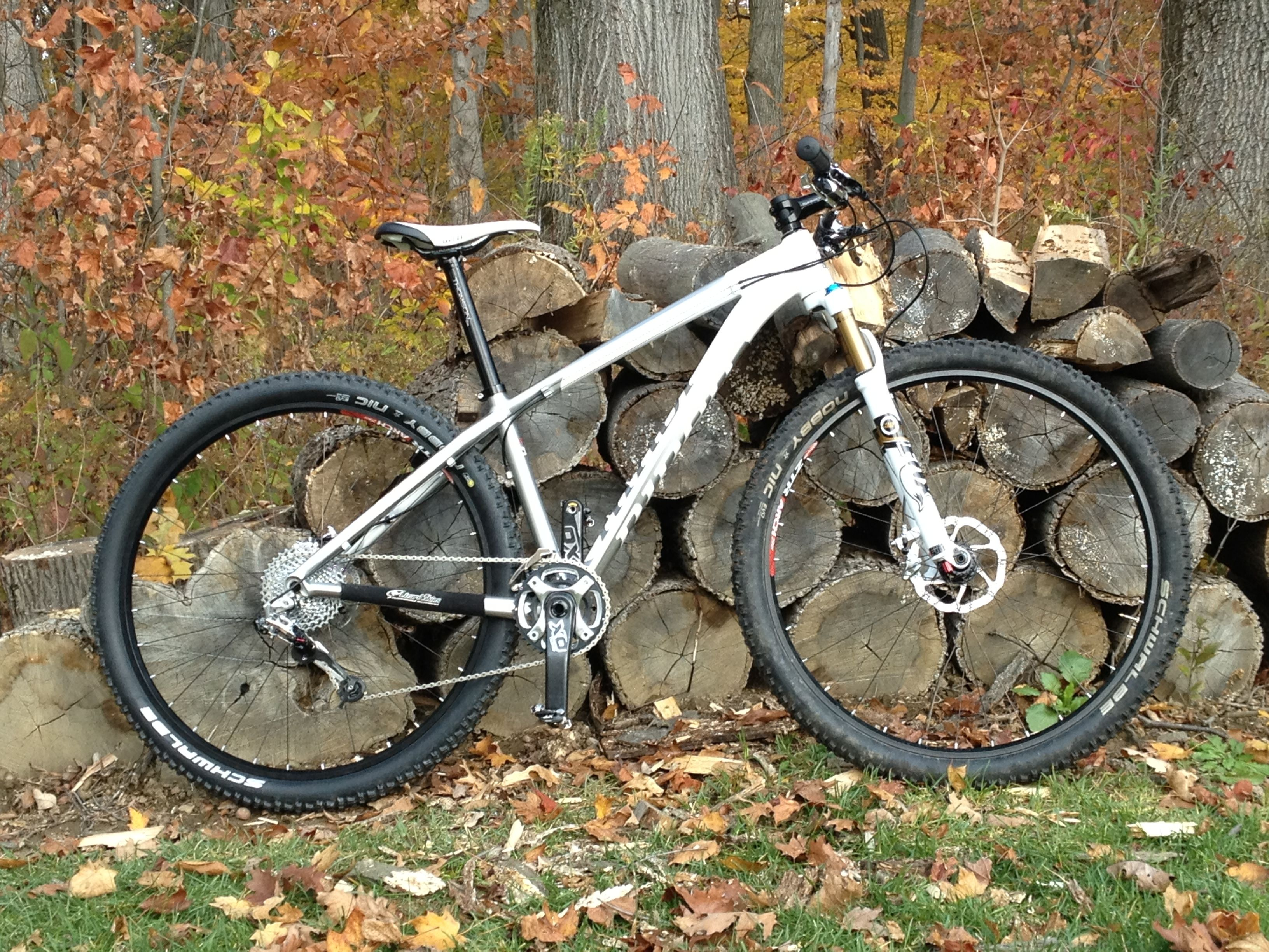 2012 Niner Air 9 (With images) Super bikes, Bike