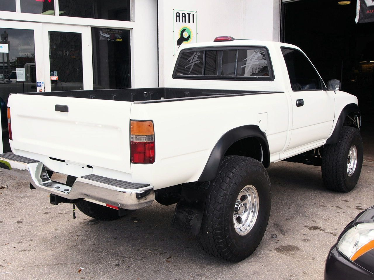 hight resolution of 95 toyota pickup
