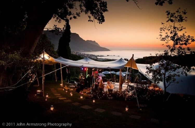 15 best locations for a fairytale wedding in cape town