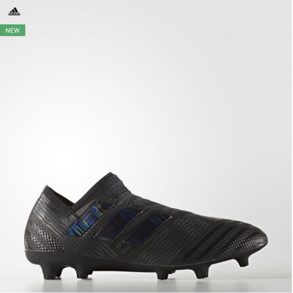 ... adidas nemeziz 17+ 360 agility firm ground (part of the magnetic storm  pack