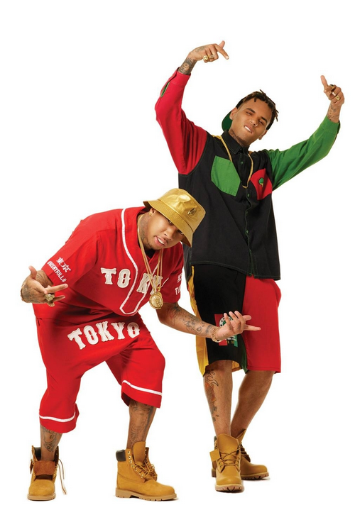 Lastfashionkings Chris Brown Outfits Chris Brown Tyga Breezy Chris Brown