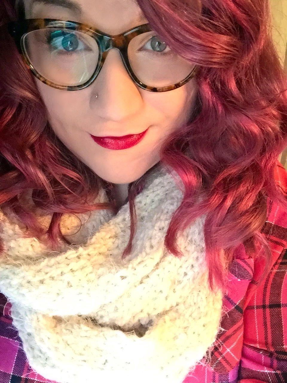 Splat Hair Dye In Pink Fetish No Bleach Over Blonde My Kind Of