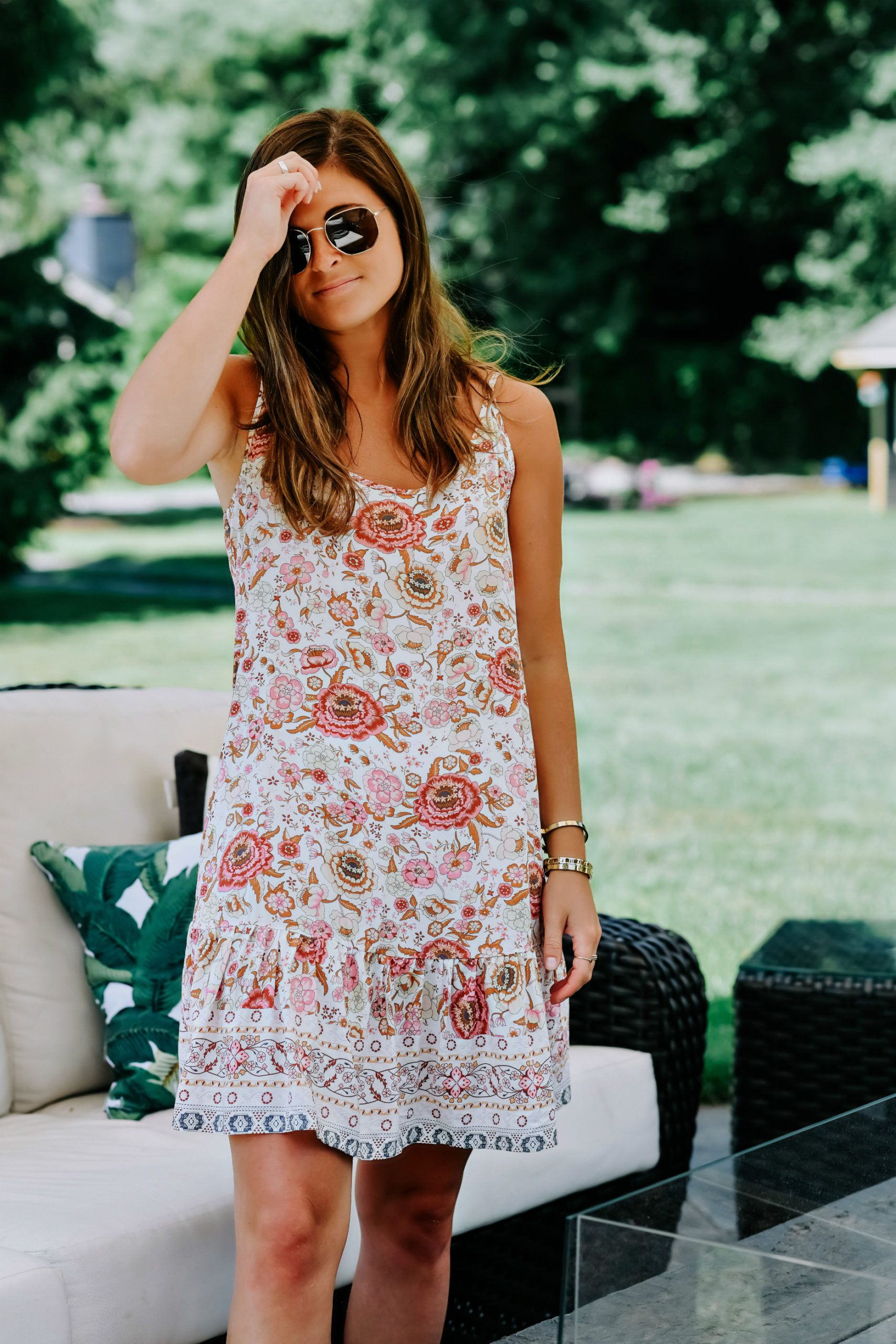 2-in-1 Summer Coverups + $500 Nordstrom Giveaway Reminder!   To Be Bright