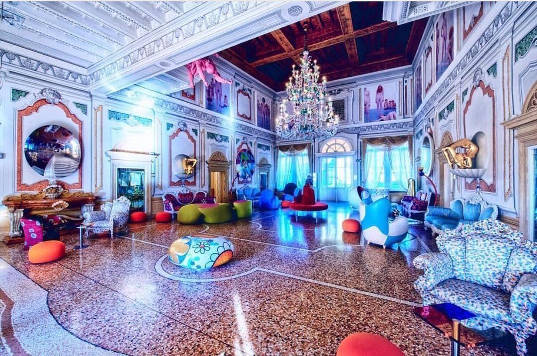 Byblos Hotel Art Villa Amistà #verona #instatravel #instatraveling ...
