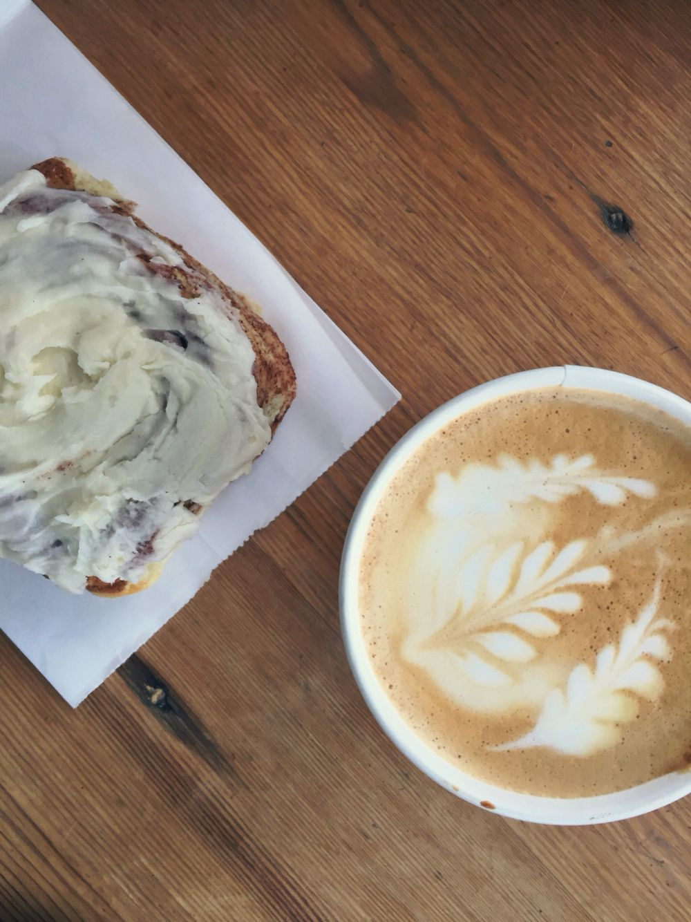 Barriques Coffee Madison Wi Eat Coffee Shop Food