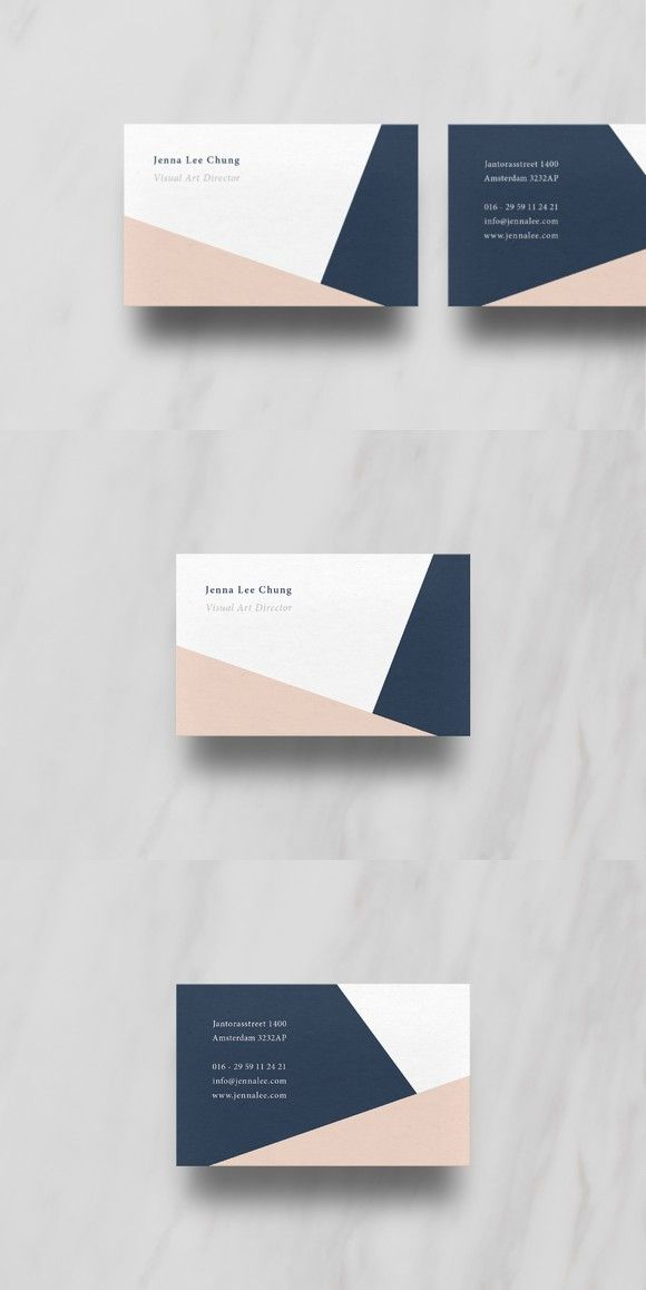 Pin On Business Card Templates