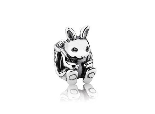 charm conejo pandora