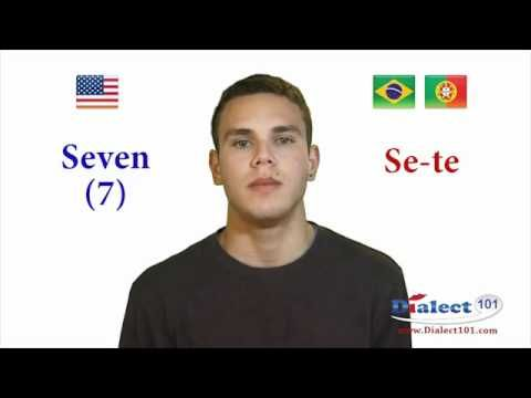 how to speak portuguese for beginners