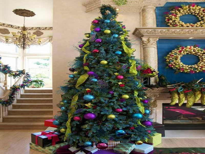 best christmas trees 2014 | Top Rated Artificial Christmas Trees ...