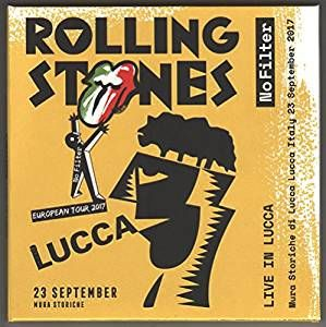 6991ed41 Rolling Stones Tour No Filter am 22 Juni 2018 in Berlin, am 30 Juni in  Stuttgart, Alle Europa-Auftritte – VinTageBuch