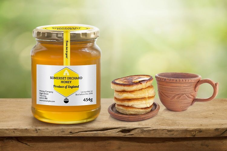 17 Best images about Jar Labels on Pinterest | Jam label, Honey ...