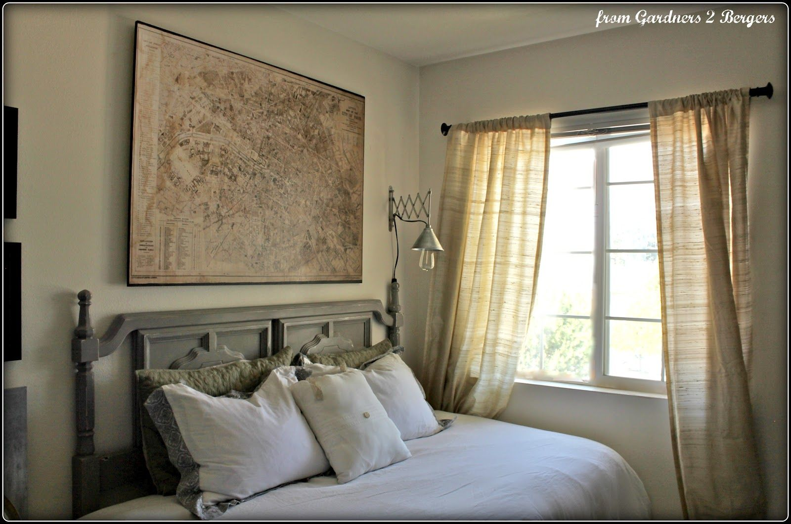 3 window bedroom ideas   home tour   bed frames industrial style lighting and
