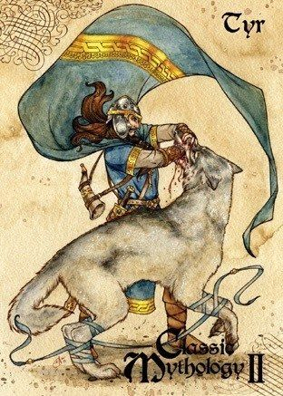 The Ultimate Online Guide to Norse Mythology and Religion