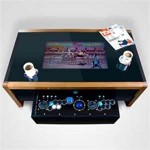 Every Thing Atari Atari Mod Pinterest Game Rooms Arcade - Atari coffee table