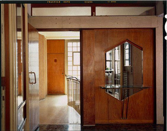Gianantonio battistella casa bellotto venezia piano for Casa moderna venezia