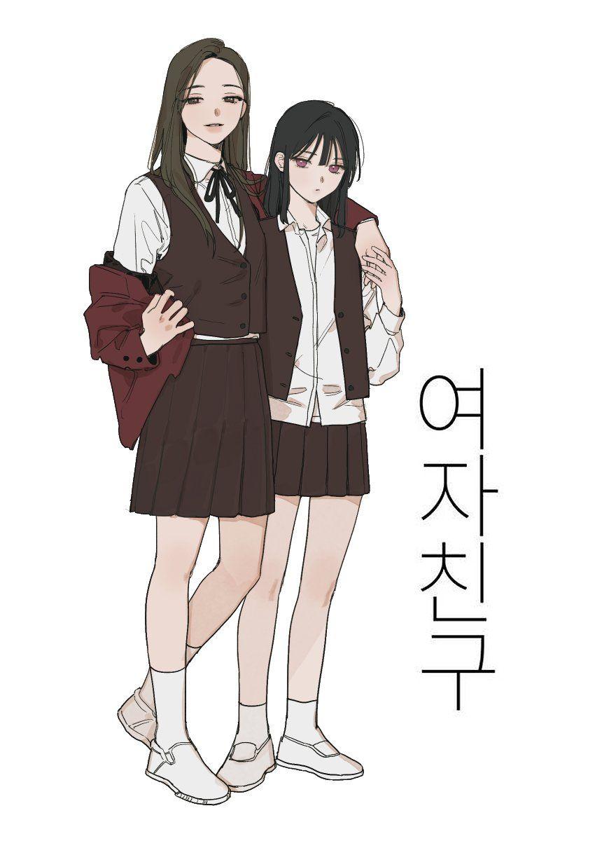 Dkfhd On Twitter Anime Art Girl Manga Art Anime Art