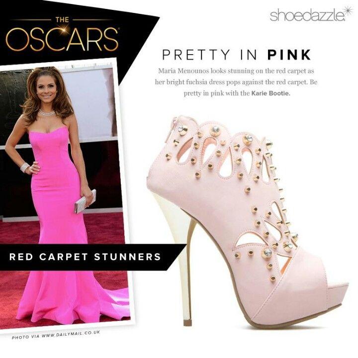 #oscars #shoe #trends