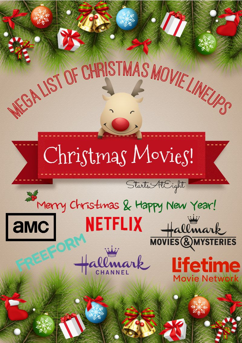 Discussion on this topic: All Your Favorite Christmas Movies Are Coming , all-your-favorite-christmas-movies-are-coming/
