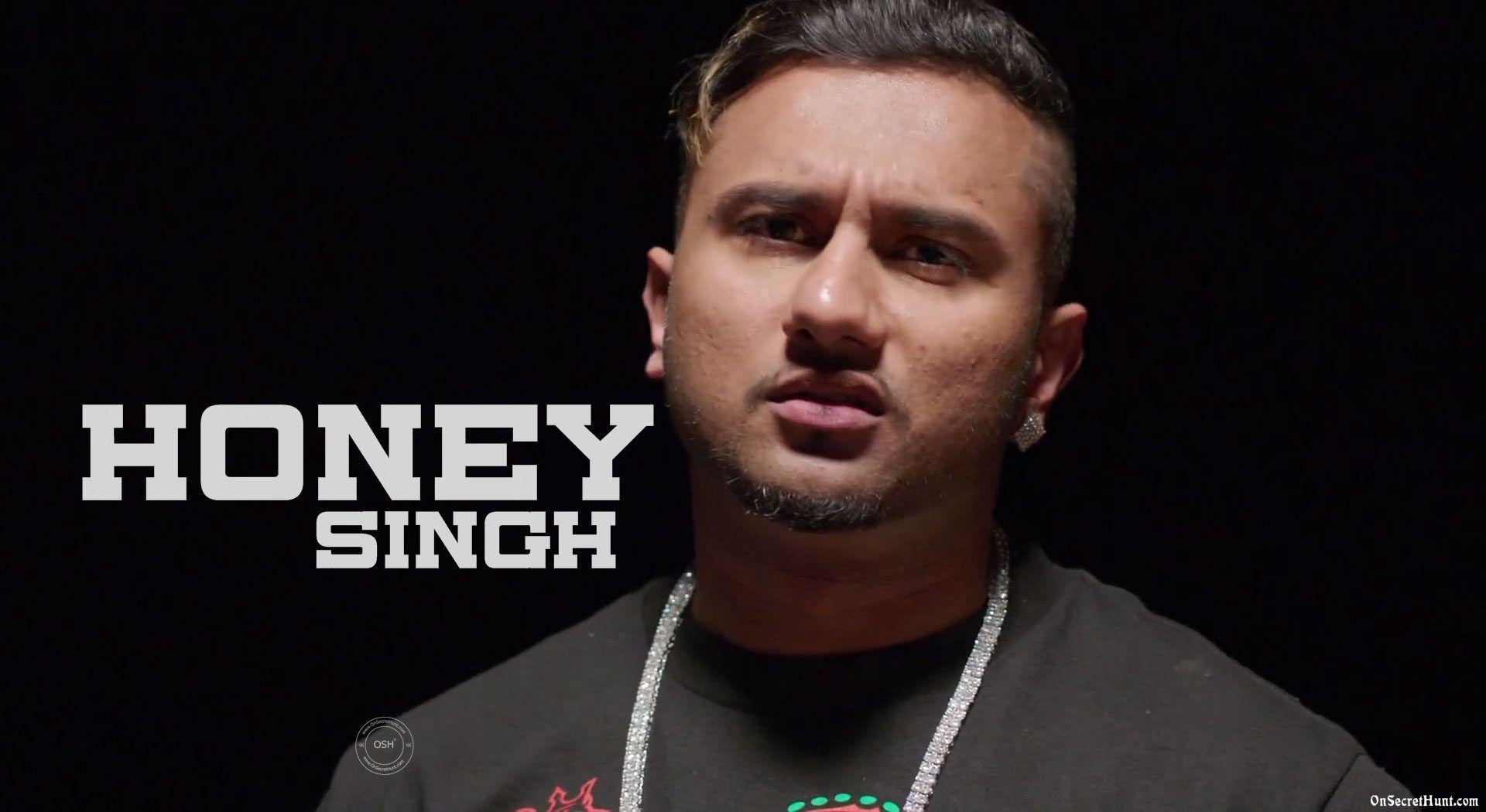 Honey Singh Wikipedia: Pin By DOPE285 Rana On ☆ YO YO HONEY SINGH LOVERS ☆