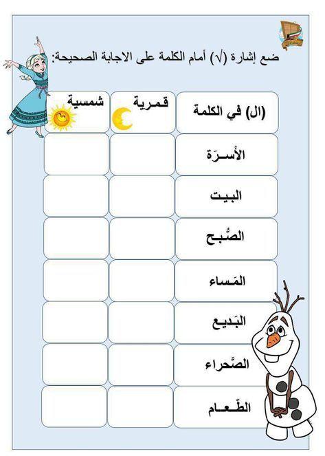 Pin By Prima Regina On عربي Learning Arabic Arabic Alphabet For Kids Learn Arabic Online