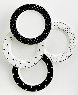 how to have fun with polka dot decor | diy projects|homesthetics