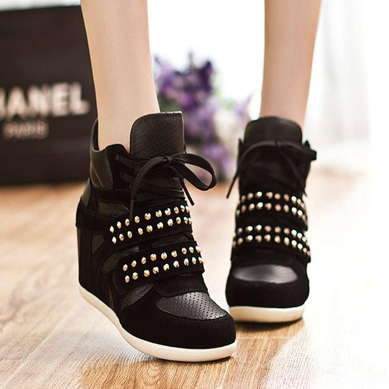 Google Image Result for http://i01.i.aliimg.com/wsphoto/v2/1733376971_1/2014-New-Fashion-Korean-Velcro-Rivets-Wedges-Sneakers-For-Women-isabel-marant-High-top-Genuine-Leather.jpg