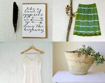 You're The Good Things by Magpie House on Etsy--Pinned with TreasuryPin.com