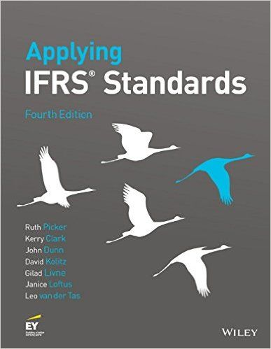 test bank applying ifrs standards 4th edition by ruth picker