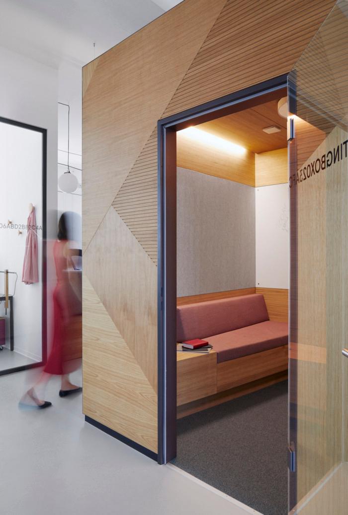 Full Node Coworking Offices Berlin Office Snapshots Nel 2020
