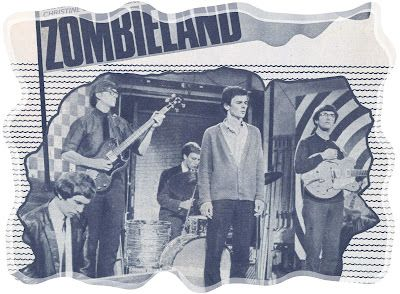 SIXTIES BEAT: The Zombies