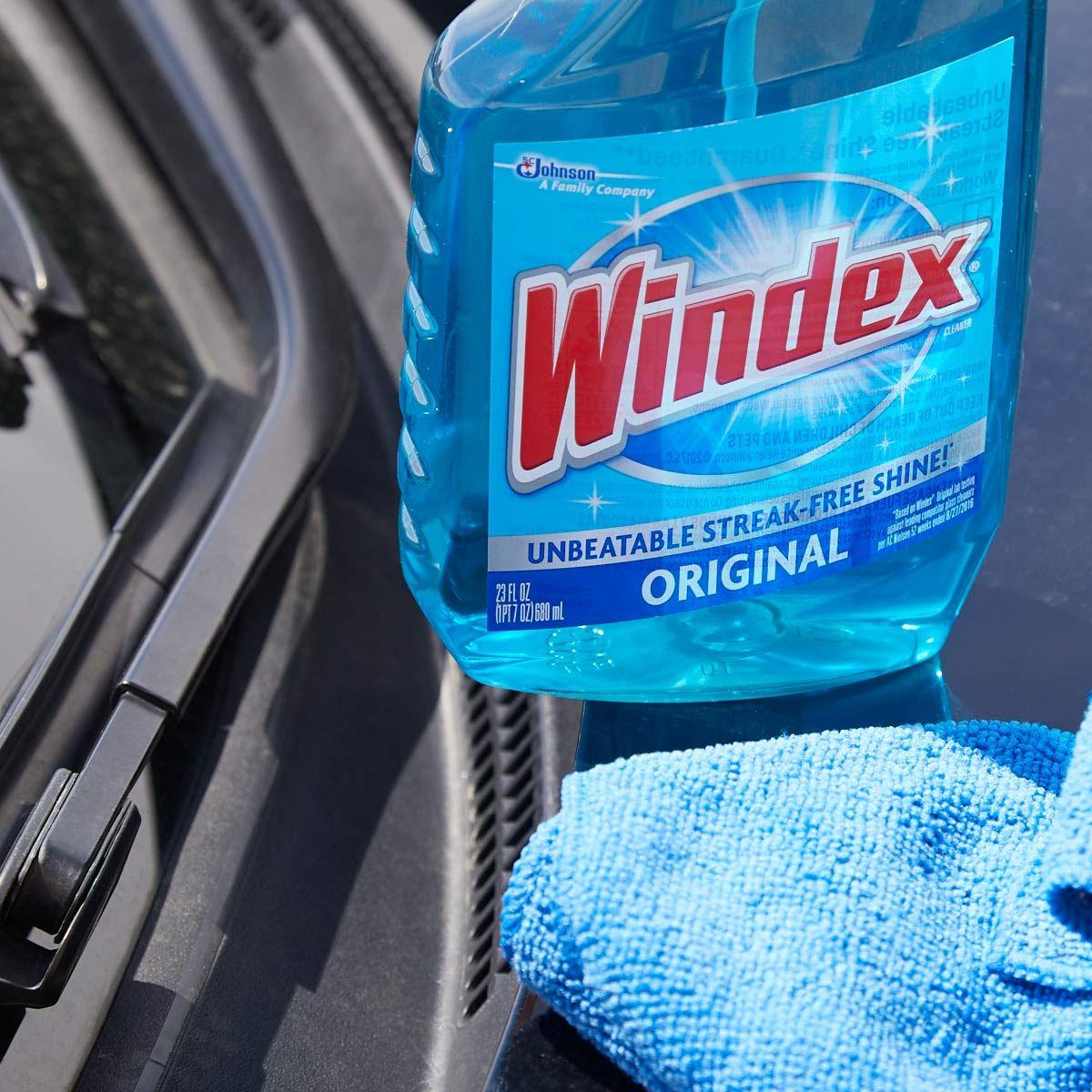 Make Your Wiper Blades Last Longer Wiper blades, Clean
