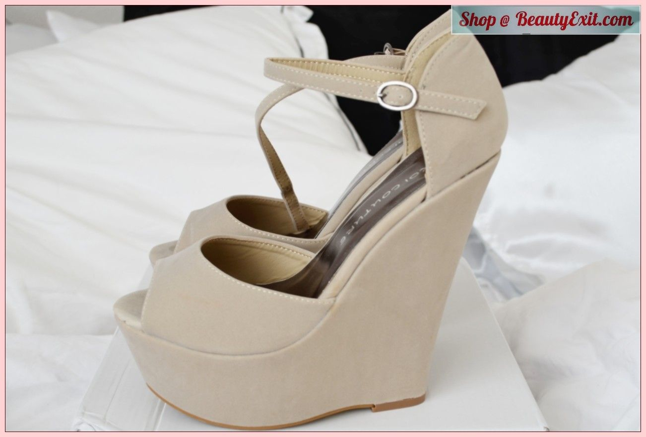 Shop High Heels 01303 @ http://beautyexit.com/high-heels.html #shoes #shoegame #highheelshoes #shoelover #shoequeen #heels #fashionistas #trends #shoeaddict #shoetrends #highheels #designershoes #fashion #pumps #stylish