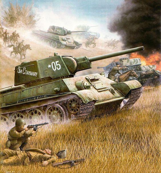 Техника и вооружение Второй мировой войны (с изображениями ...