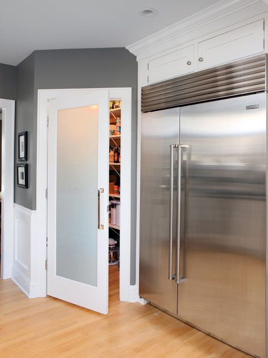Pantry Door Design, Pictures, Remodel, Decor and Ideas ...