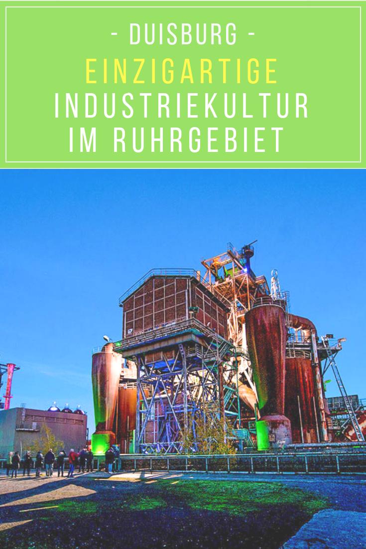 Duisburg: Die hässlichste Stadt Deutschlands