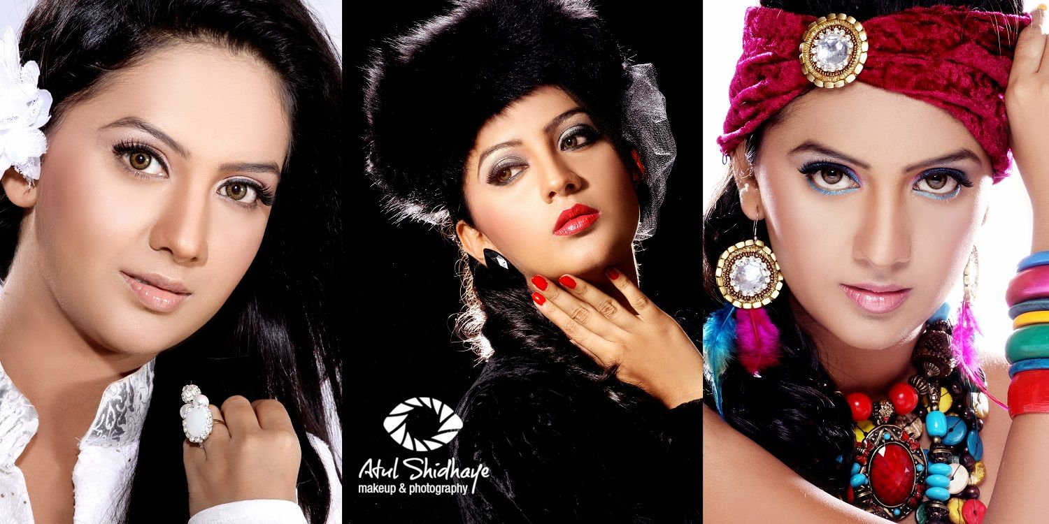 Makeup Artist Course in Pune Makeup course, Glamour