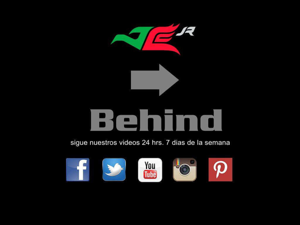 Sigue los vídeos las 24 hrs. Del día, los 7 días de la semana