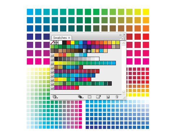 How To Create A Wide Range Of Custom Color Swatches In Illustrator Tuts Design Illustr Illustrator Tutorials Illustrator Basics Learning Adobe Illustrator