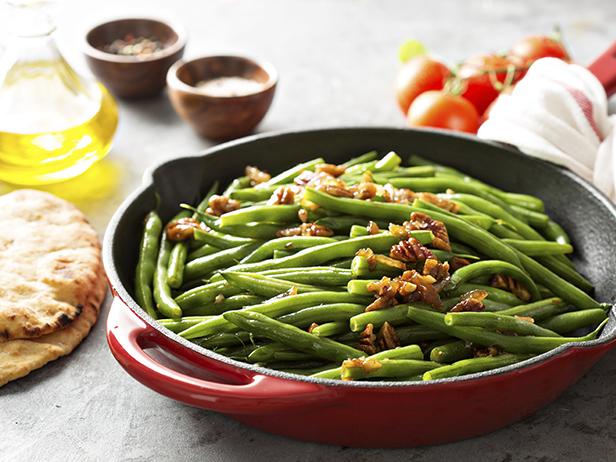 Habichuelas Francesas Chicken Cordon Bleu Grape Salad Recipe Green Beans