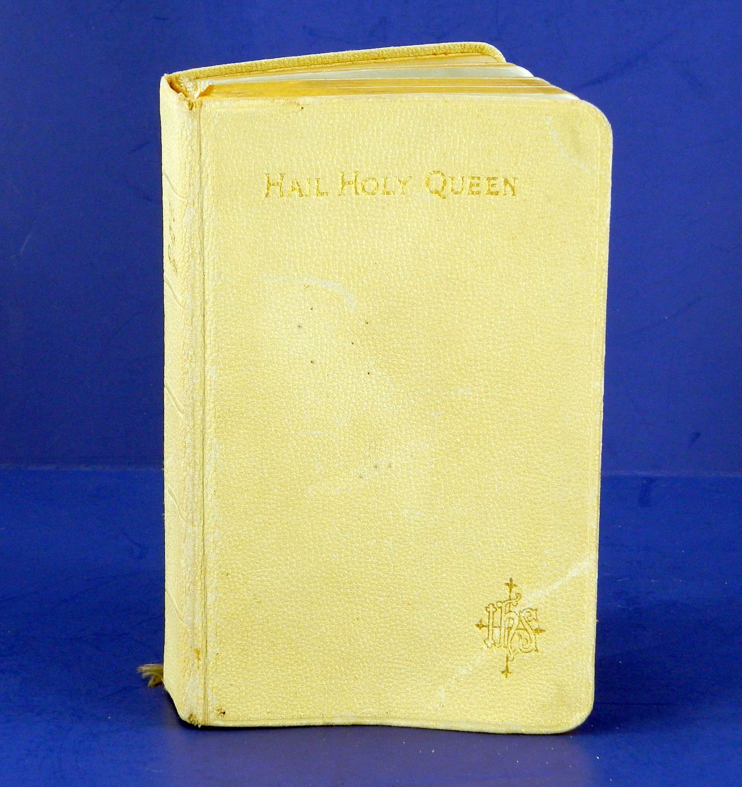 Hail Holy Queen Book Of Prayer Amp Counsel Catholic Girls