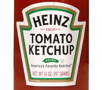 ketchup is something almost always found on my gran daughters face rh pinterest com au