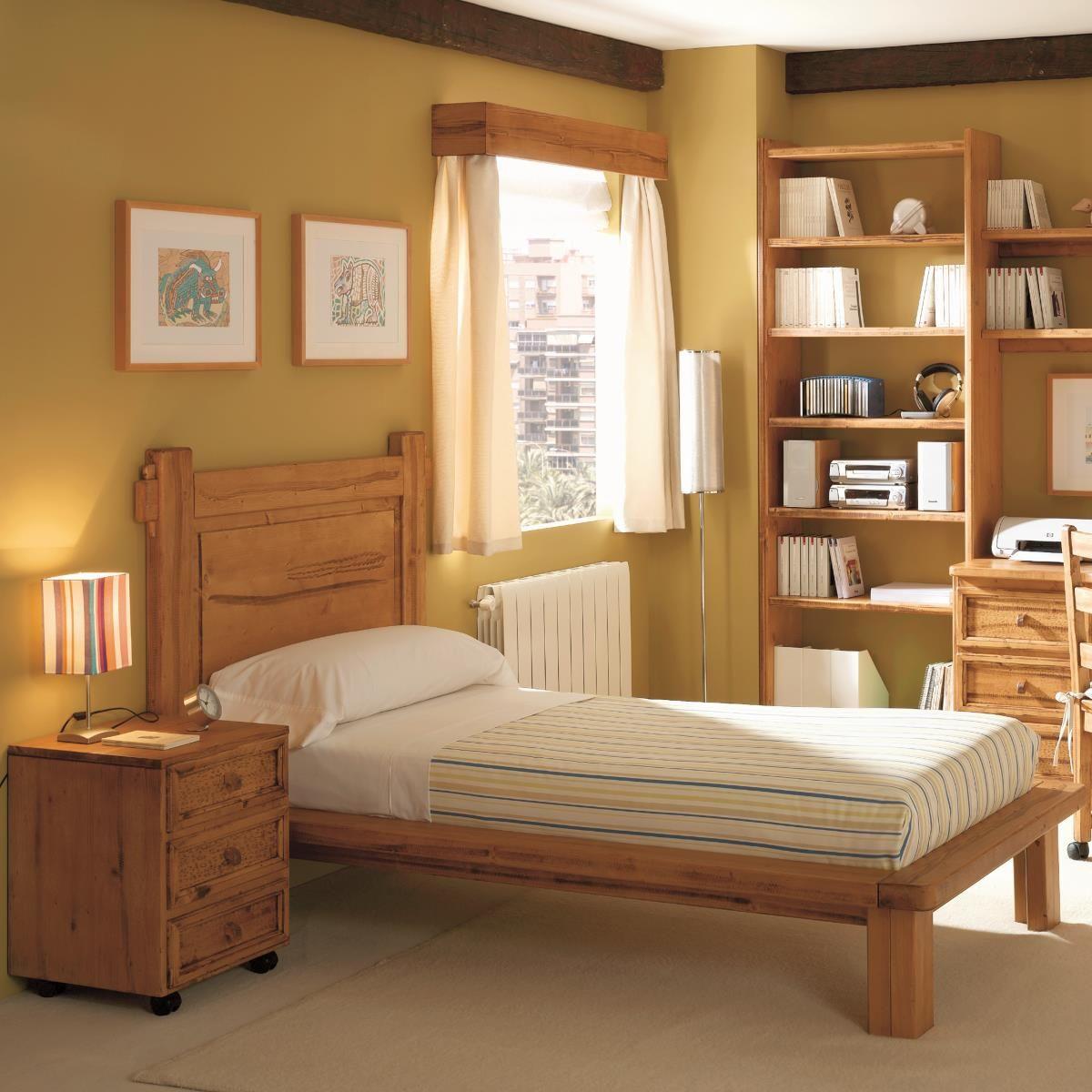 Tanto en nuestras camas individuales como dobles descansarás toda la ...