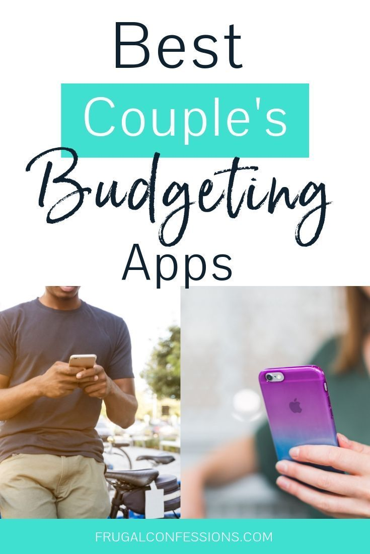 5 Best Budget Apps for Couples 2020 (with Video Tutorials