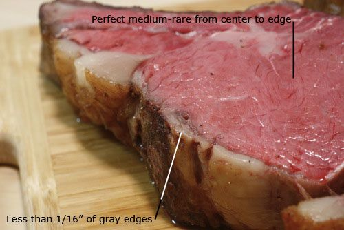 how to cook prime rib roast from frozen