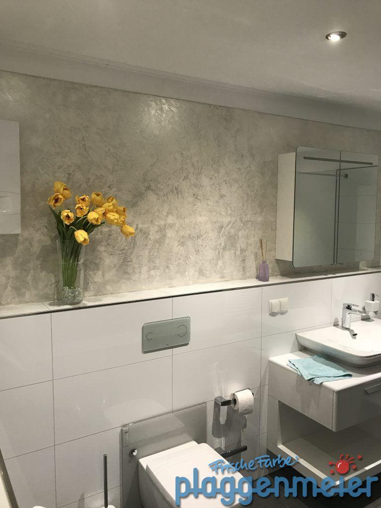 Badgestaltung Exklusiv Mit Valpaint Design Badgestaltung Wande Spachteln Und Dekorputz