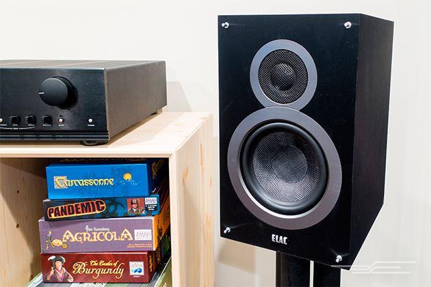 Best Bookshelf Speakers For Stereos 2020 Bookshelf Speakers Cool Bookshelves Speaker
