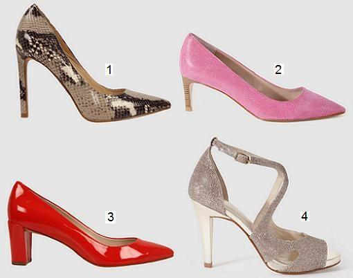 zapatos de fiesta el corte ingles | calzado | pinterest | louboutin