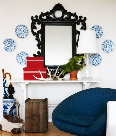 small entryway and foyer ideas inspiration mirror wall on ideas for decorating entryway contemporary wall mirrors id=49223