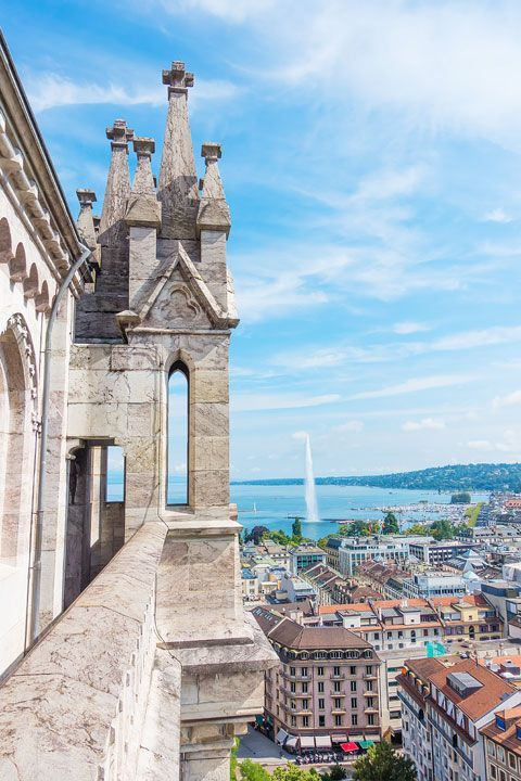 The Ultimate Guide To Geneva Switzerland Best Things See And Do In